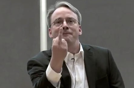 What Linus Torvalds thinks of NVIDIA