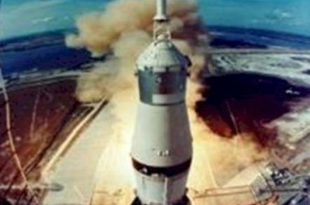 Apollo moonshot