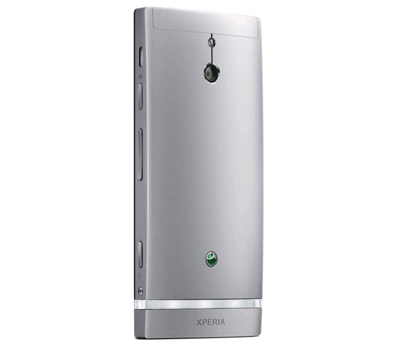 Sony Xperia P Android smartphone