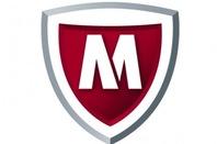 McAfee shield