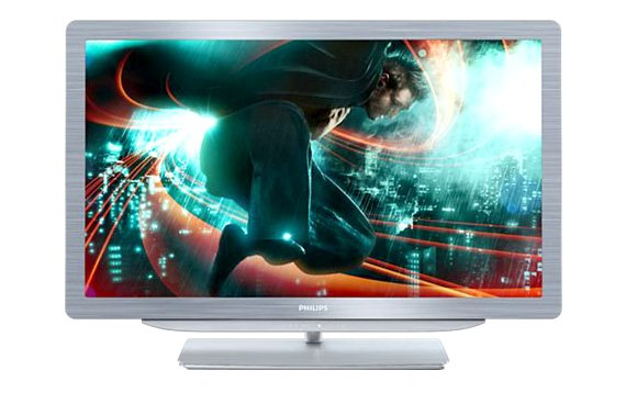 Philips 46PFL9706T 3D Smart LED TV
