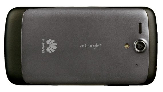Huawei Ascend G300 Android smartphone