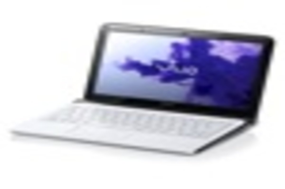 Sony Deploys 11in Vaio To Battle Apple Air The Register