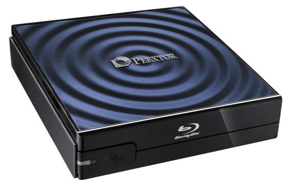 Plextor PX-B120U