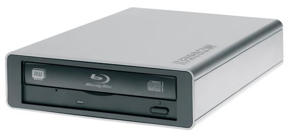 Freecom Blu-Ray ReWriter