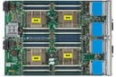 Internals of the B420 M3 blade server