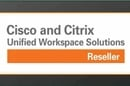 Cisco-Citrix VXI partner logo