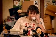 IT Crowd. Source: Channel 4 / 2entertain