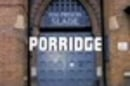 BBC TV's Porridge