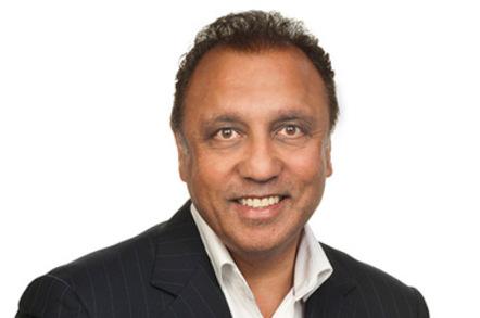 Pim Dale, Systemax EMEA CEO