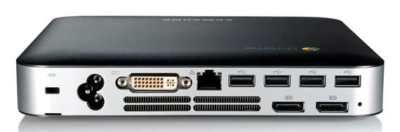 Samsung Chromebox Series 3 XE300M22 Chrome OS cloud computer