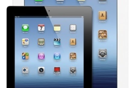 Apple iPad Mini?