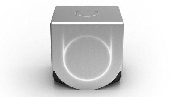 Ouya Android games console