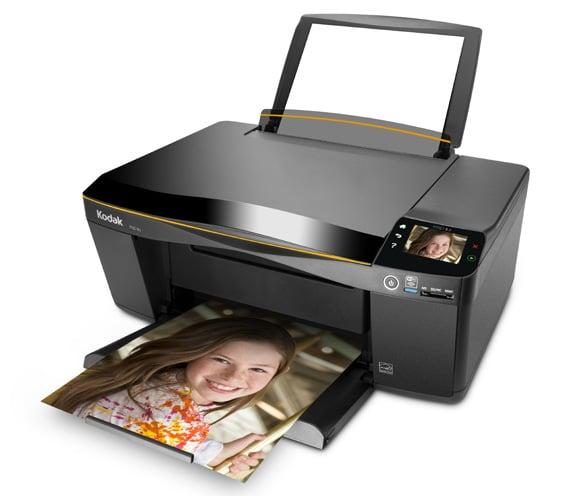 Kodak ESP 3.2 budget all-in-one inkjet printer