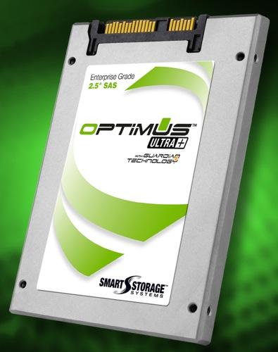 SMART Optimus Ultra Plus