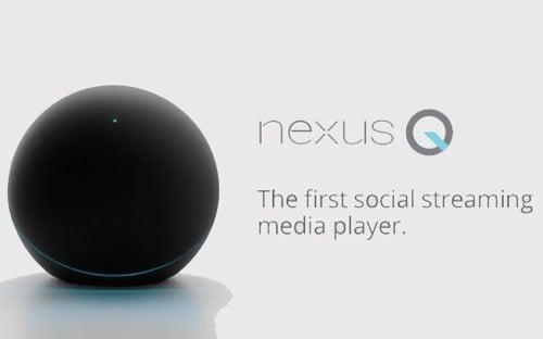 Google's Nexus Q