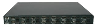 IBM's RackSwitch G8316 switch