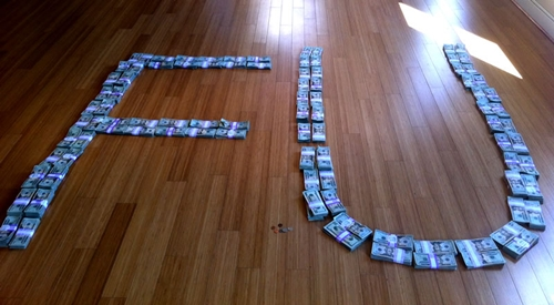 Money FU