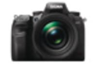 Sigma SD1 Merill DSLR camera