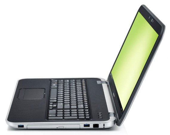 Dell Inspiron 17R 17in Core i7 notebook