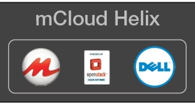 MorphLabs Helix server logo