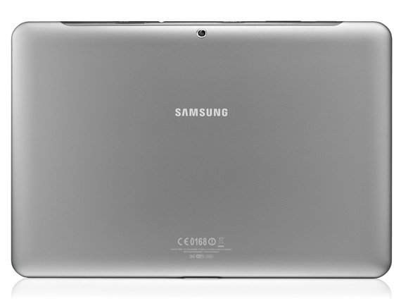 Samsung Galaxy Tab 2 10.1 Android tablet