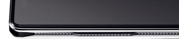 LG Optimus 4X HD quad-core Android smartphone