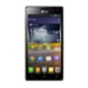 LG Optimus 4X HD quad-core Android smartphone