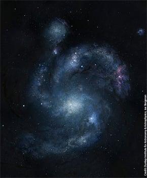 Galaxy BX442