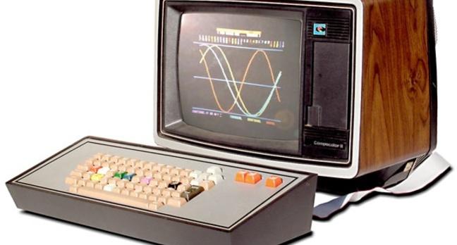 ISC Compucolor II. Source: Oldcomputers.net