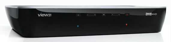 View21 Smart HD Digital TV Recorder