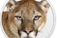 Apple Mac OS X 10.8 Mountain Lion