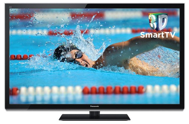 Panasonic Viera TX-P50XT50B Plasma TV