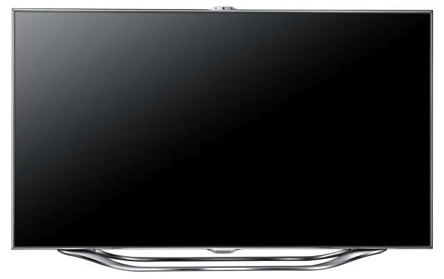 Samsung UE55ES8000 Series 8 SMART LED TV