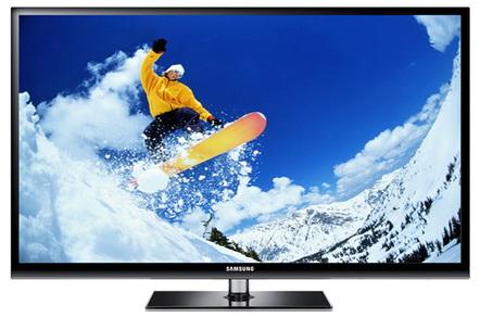 Samsung UE55ES8000 Series 8 SMART LED TV