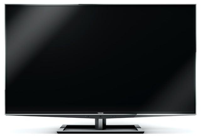 Toshiba 55ZL2 LED TV