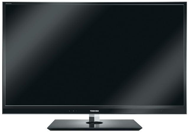 Toshiba Regza 55WL863 LED TV
