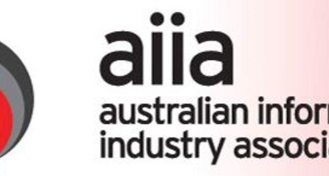 AIIA logo