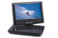 The nine-inch DVD player recalled by Dick Smith Electronics
