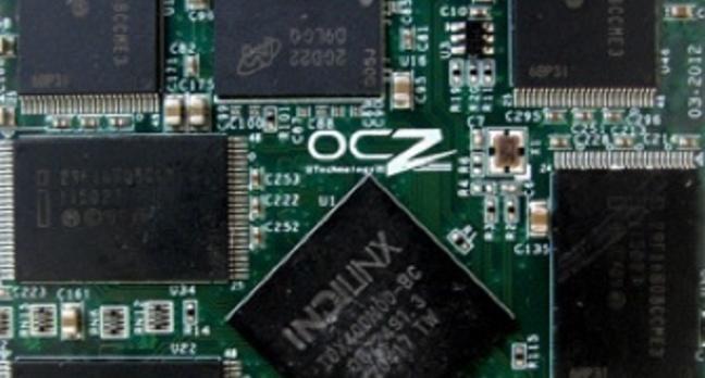 OCZ Vertex 4 256GB SSD