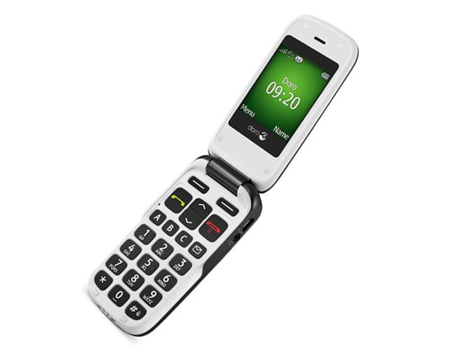 ten phones for seniors the register. Black Bedroom Furniture Sets. Home Design Ideas