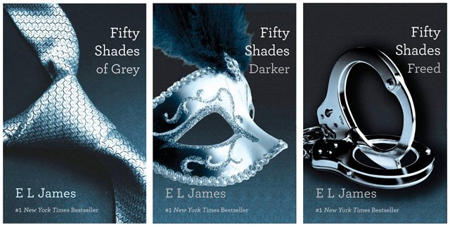 Fifty Shades of Gray