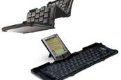Palm V Portable Keyboard