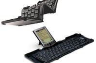 Palm V Portable Keyboard