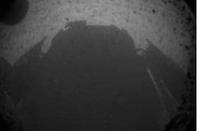 curiosity shadow