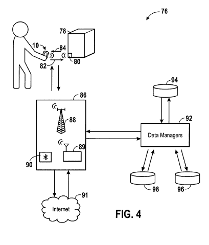 Fig 4 from patent document