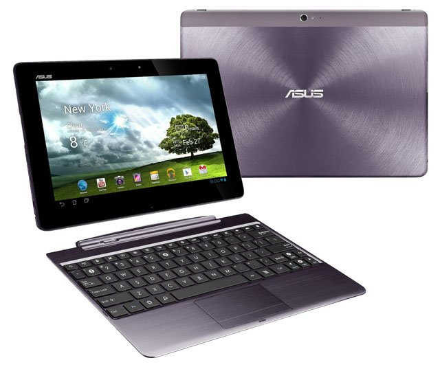 asus transformer pad infinity 64gb android tablet