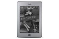 Amazon Kindle Touch Wi-Fi eBook reader