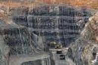 Black coal mining