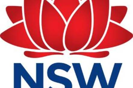 NSW State government logo